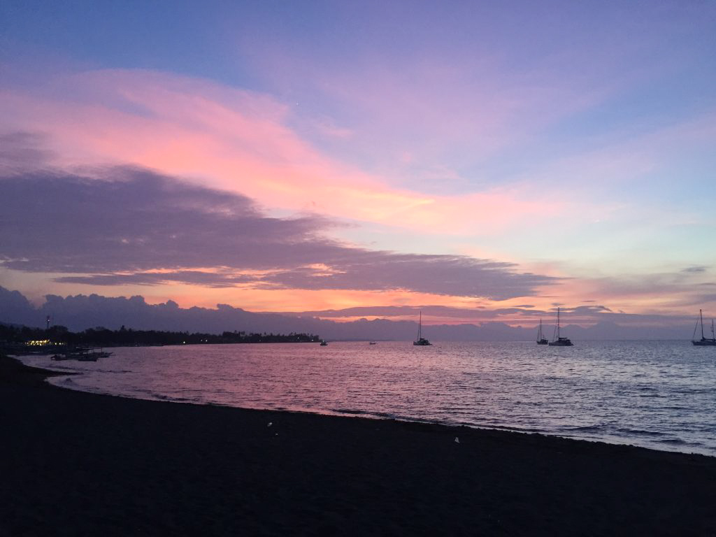 Lovina should be on your itinerary for ten days of traveling Bali