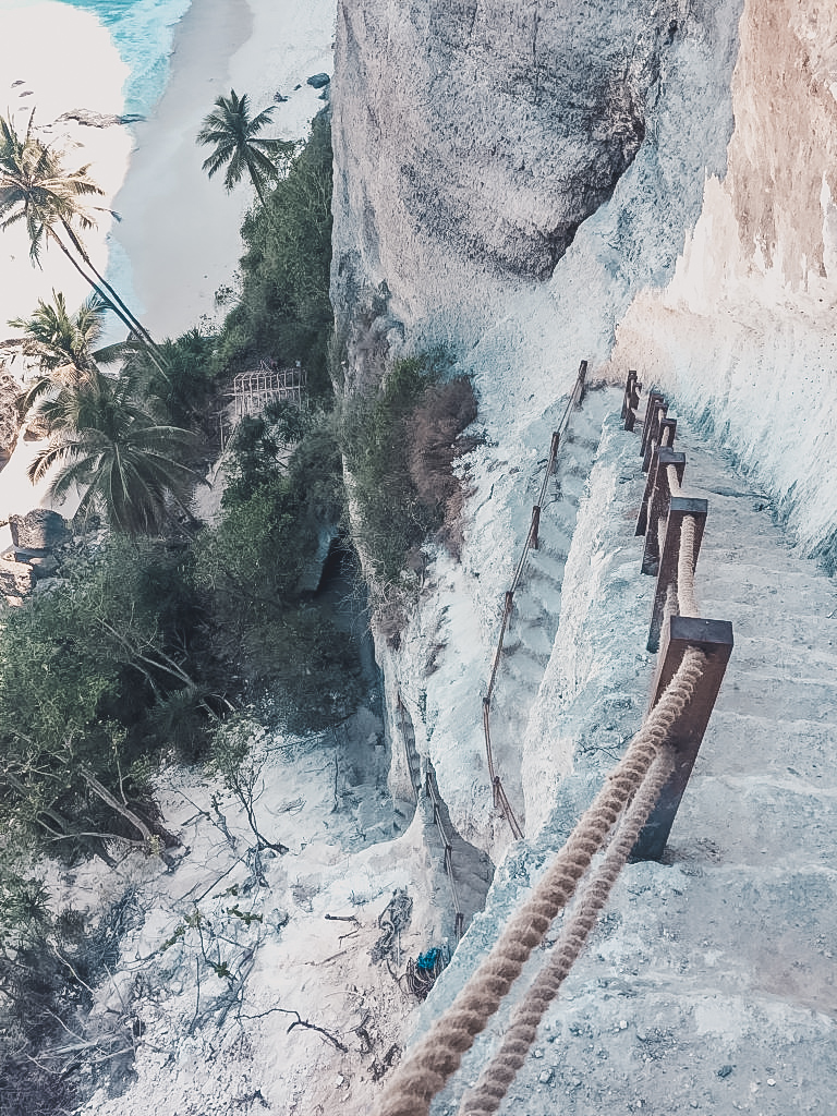 """Probably the most """"dangerous"""" part of my ten days of traveling Bali"""