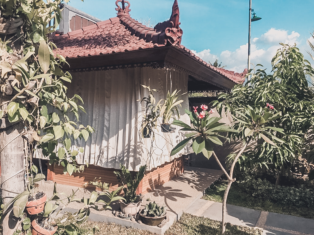 Absolute recommendation for this accommodation for your ten days of traveling Bali