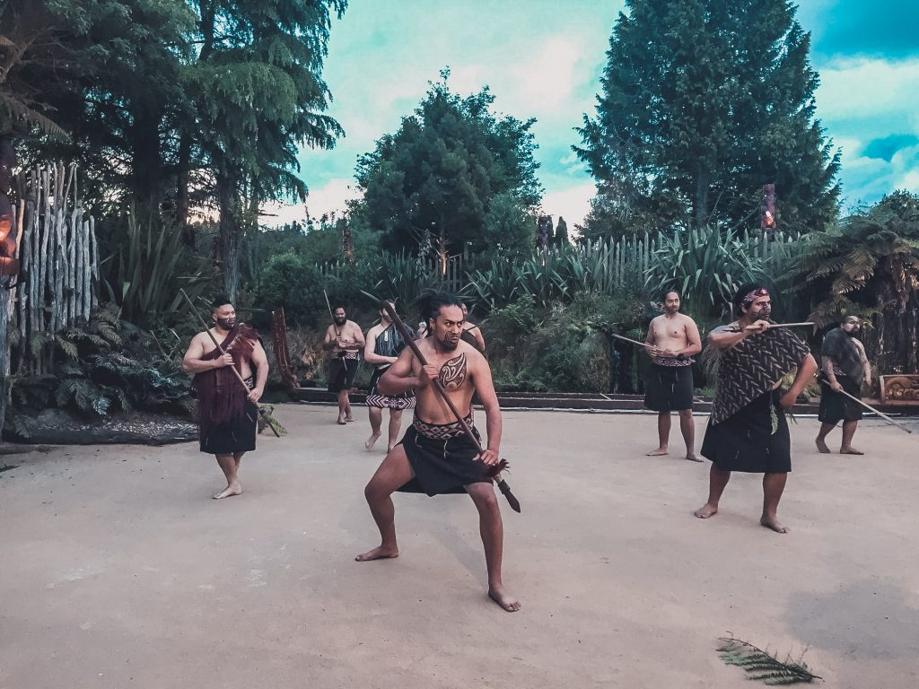 Definitely one of the best activities with Kiwi Experience because it is unique to New Zealand.