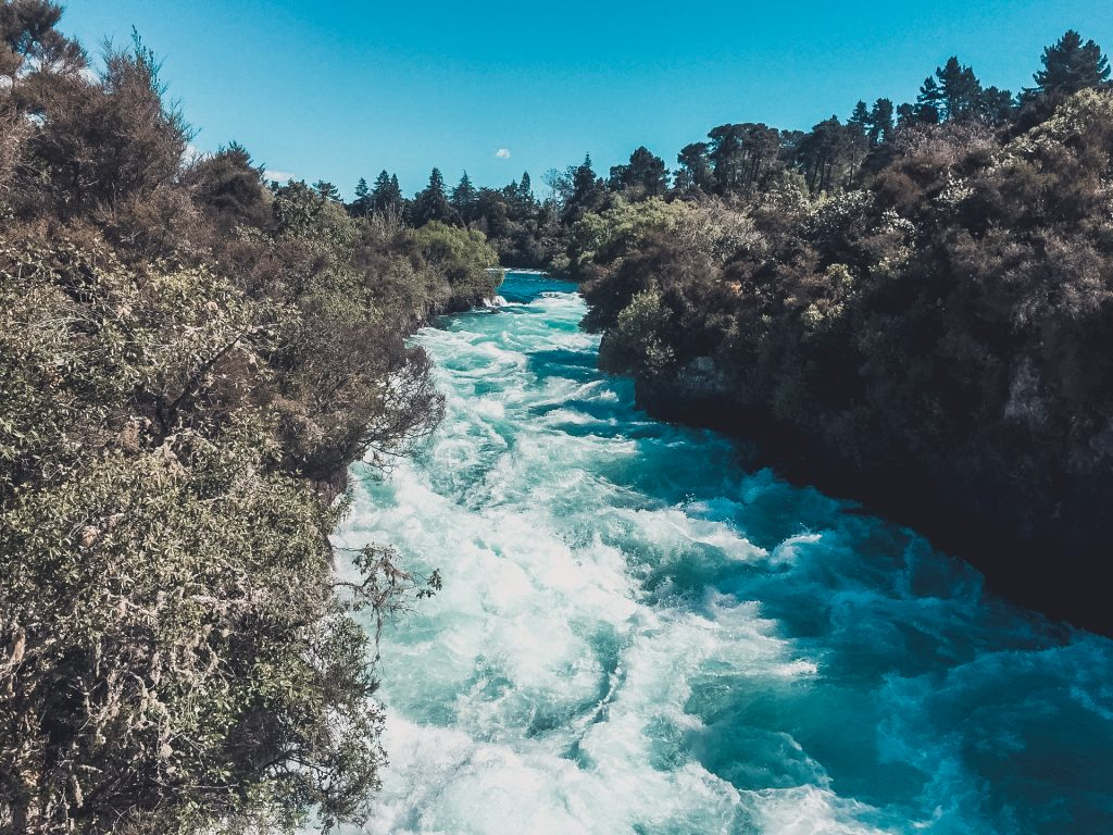 This Taupo attraction can't miss from a list of things to do in Taupo.